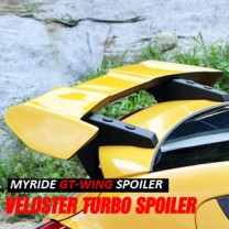 [MYRIDE] Hyundai Veloster Turbo  - GT-WING Rear Roof Spoiler