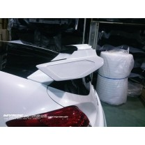 [MYRIDE] Hyundai Veloster Turbo  - GT-WING TYPE Ver.3 Rear Roof Spoiler