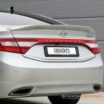 [IXION] Hyundai 5G Grandeur HG - Rear Lip Spoiler