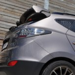 [T.SHINE] Hyundai Tucson iX - Rear Wing Spoiler Set