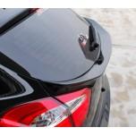 [M&S] KIA All New Pride Hatchback - Rear Spoiler