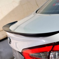 [M&S] KIA K3 - Trunk Rear Lip Spoiler