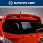 [SSANGYONG] SsangYong Tivoli - Genuine Customizing LED Wing Spoiler