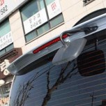 [NOBLE STYLE] Hyundai Grand Starex - LED Rear Spoiler