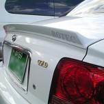 [ROTEC] Hyundai New EF Sonata - SPF Trunk Spoiler