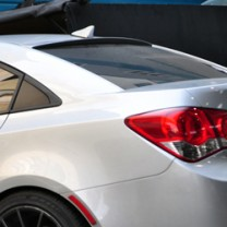 [MIJOOCAR] Chevrolet Lacetti Premiere - Glass Wing Roof Spoiler (A Type)