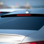[SM KOREA] Hyundai YF Sonata - LED Glass Wing Roof Spoiler (BLACK)
