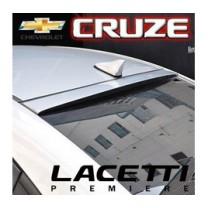 [ARTX] Chevrolet Cruze (Lacetti Premiere) - Glass Wing Roof Spoiler
