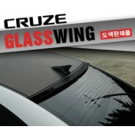 [SQ BASIC] Chevrolet Cruze Glass Wing Roof Spoiler