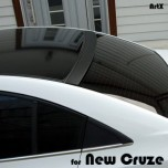 [ARTX] Chevrolet New Cruze - Glass Wing Roof Spoiler