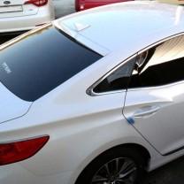 [MORRIS] Hyundai 5G Grandeur HG - Glass Wing Roof Spoiler