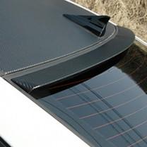 [MORRIS] Hyundai New Accent - Glass Wing Roof Spoiler