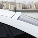 [MIJOOCAR] Hyundai YF Sonata - Glass Wing Roof Spoiler