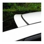 [ARTX] KIA Forte - Glass Wing Roof Spoiler