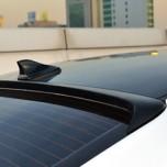 [M&S] KIA K3 - Glass Wing Roof Spoiler