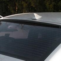 [MIJOOCAR] KIA Forte - Urethane Glass Wing Roof Spoiler