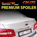 [RACETECH] Chevrolet Cruze - Premium Rear Spoiler