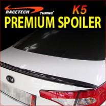 [RACETECH] KIA K5 - Premium Rear Spoiler