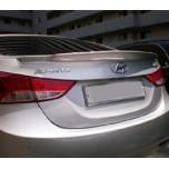 [ROTEC] Hyundai Avante MD - SPF3 Type Rear Spoiler