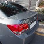[ONZIGOO] Chevrolet Cruze - Trunk Rear Lip Spoiler