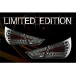 [SMITH CLUB] Hyundai YF Sonata - Black Vessel LED Tail Lamp (LIMITED EDITION)