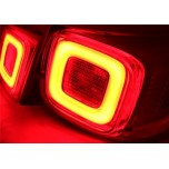 [AUTO LAMP] Chevrolet Malibu - 3D LED Taillights Set