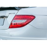 [AUTO LAMP] Mercedes-Benz C-Class (W204) - 3D LED Light Bar Taillights Set