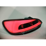 [AUTO LAMP] Volkswagen Scirocco  - 3D LED Ver.2 Taillights Set