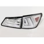[AUTO LAMP] Lexus IS250 - European Style LED Tuning Taillights Set