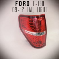 [AUTO LAMP] Ford F-150 - LED Tuning Taillights Set