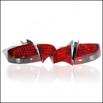 [AUTO LAMP] Audi A4 - LED Taillights Set