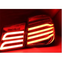 [AUTO LAMP] Chevrolet Cruze  - Benz New S-Class Style LED Taillights Set