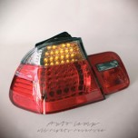 [AUTO LAMP] BMW 3 Series (E46)  - LED Taillights Set
