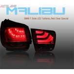 [AUTO LAMP] Chevrolet Malibu - BMW F Style LED Taillights Set