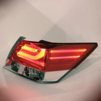 [AUTO LAMP] Honda Accord 8G  - LED Taillights Set