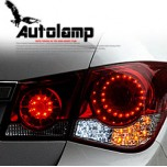 [AUTO LAMP] Chevrolet Cruze  - INFINITI Style LED Taillights Set