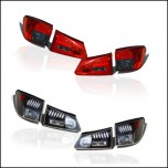 [AUTO LAMP] Lexus IS250 - LED Tuning Taillights Set