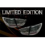 [SMITH CLUB] Hyundai Tucson iX  - Black Bezel LED Tail Lamp (LIMITED EDITION)