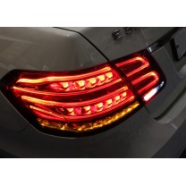 [AUTO LAMP] Mercedes-Benz E-Class (W212) - LED Taillights Set