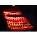 [AUTO LAMP] Mercedes-Benz S-Class (W221) - LED Taillights Set