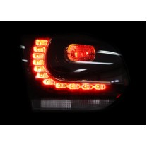 [AUTO LAMP] Volkswagen Golf 6  - Smoked Type R20 Style LED Taillights Set