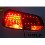 [AUTO LAMP] Volkswagen Golf 6  - LED Taillights Set