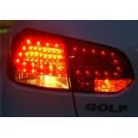 [AUTO LAMP] Volkswagen Golf 6  - LED Taillights Set