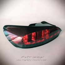 [AUTO LAMP] Volkswagen Scirocco  - LED Taillights Set