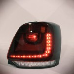 [AUTO LAMP] Volkswagen Polo  - R-Type LED Taillights Set