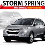 [STORM] Hyundai Tucson iX 4WD Diesel - Lowering Spring Set