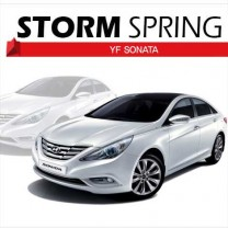 [STORM] Hyundai YF Sonata - Lowering Spring Set