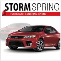 [STORM] KIA KIA Forte Koup - Premium Lowering Spring Set