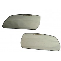 [KYOUNG DONG] Hyundai Tucson iX - Wide Side Mirror Set (K-613-28)