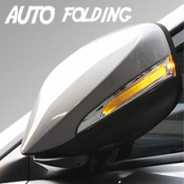 [MOBIS] Hyundai Avante MD - Genuine Foldable Side Mirror Upgrade Pack